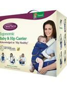 Clevamama Ergonomic Baby & Hip Carrier additional 6