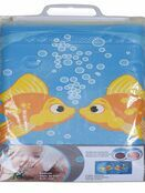 Bojungle Bathmat with Temperature Indicator – Fishies additional 3