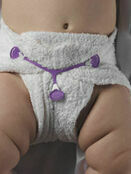 Nappi Nippas Nappy Fastener 3 Pack - Choose your colour additional 10