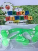 Nappi Nippas Nappy Fastener 3 Pack - Choose your colour additional 12