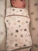 Miracle Blanket Baby Swaddle - 100% Money Back Guarantee additional 16