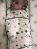 Miracle Blanket Baby Swaddle - 100% Money Back Guarantee additional 19
