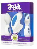 Doddl Knife, Fork and Spoon Set additional 1