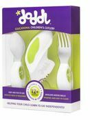 Doddl Knife, Fork and Spoon Set additional 2