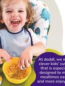 Doddl Fork and Spoon Set - Choose your colour additional 17