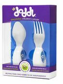 Doddl Fork and Spoon Set additional 2