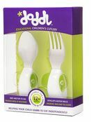 Doddl Fork and Spoon Set additional 1