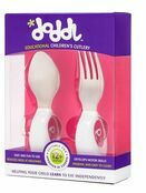Doddl Fork and Spoon Set additional 3