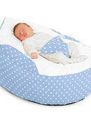 Luxury Cuddle Stars Baby Bean Bag - Choose your colour additional 4