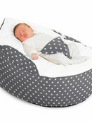 Luxury Cuddle Stars Baby Bean Bag - Choose your colour additional 3