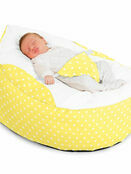 Luxury Cuddle Stars Baby Bean Bag - Choose your colour additional 2