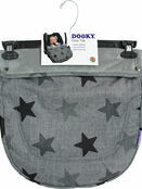Dooky Cosy Top universal fleeced lined car seat cover - Choose your design additional 4