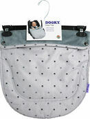 Dooky Cosy Top universal fleeced lined car seat cover - Choose your design additional 5