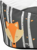 Sleeping Fox Gaga™+ Baby to Junior Beanbag additional 5