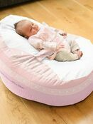 Princess and the Pea Gaga™+ Baby to Junior Beanbag additional 1