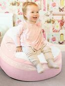 Princess and the Pea Gaga™+ Baby to Junior Beanbag additional 2