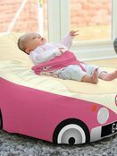 Iconic Campervan Gaga™+ Baby to Junior Beanbag additional 6