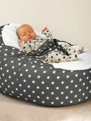 Stars Gaga ™+ Baby to Junior Beanbag - Choose your Style additional 2