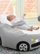 Racing Car Gaga ™+ Baby to Junior Beanbag Choose your Style additional 1