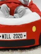 Racing Car Gaga ™+ Baby to Junior Beanbag Choose your Style additional 8