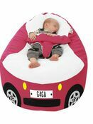 Racing Car Gaga ™+ Baby to Junior Beanbag Choose your Style additional 6