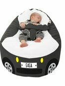 Racing Car Gaga ™+ Baby to Junior Beanbag Choose your Style additional 4