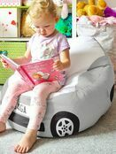 Racing Car Gaga ™+ Baby to Junior Beanbag Choose your Style additional 9