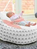 Elephant Gaga ™+ Baby to Junior Beanbag - Choose your Style additional 1