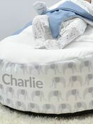 Elephant Gaga ™+ Baby to Junior Beanbag - Choose your Style additional 2