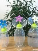 Haakaa Silicone Flower Stopper - Choose your Flower additional 2