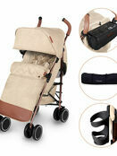 Ickle Bubba Discovery Prime Stroller additional 36