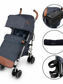Ickle Bubba Discovery Prime Stroller additional 25