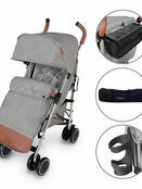 Ickle Bubba Discovery Prime Stroller additional 23