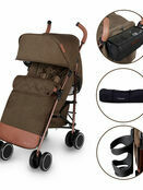Ickle Bubba Discovery Prime Stroller additional 11