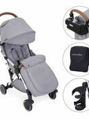 Ickle Bubba Globe Prime Stroller additional 28