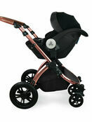 Ickle Bubba Stomp v4 Special Edition 2-in-1 Travel System additional 18