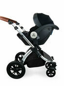 Ickle Bubba Stomp v4 Special Edition 2-in-1 Travel System additional 29