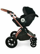 Ickle Bubba Stomp v4 Special Edition 2-in-1 Travel System additional 38