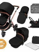 Ickle Bubba Stomp v4 Special Edition All In One Travel System With Isofix Base additional 16