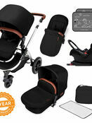 Ickle Bubba Stomp v4 Special Edition All In One Travel System With Isofix Base additional 29