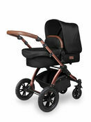 Ickle Bubba Stomp v4 Special Edition All In One Travel System With Isofix Base additional 17