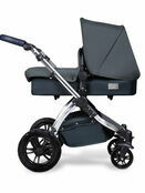 Ickle Bubba Stomp v4 Special Edition All In One Travel System With Isofix Base additional 6