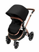 Ickle Bubba Stomp v4 Special Edition All In One Travel System With Isofix Base additional 20