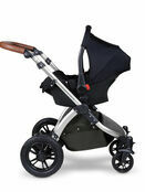 Ickle Bubba Stomp v4 Special Edition All In One Travel System With Isofix Base additional 63