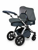 Ickle Bubba Stomp v4 All In One i-Size Travel System With Isofix Base additional 4
