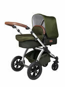 Ickle Bubba Stomp v4 All In One i-Size Travel System With Isofix Base additional 45