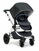 Ickle Bubba Stomp v4 All In One i-Size Travel System With Isofix Base additional 7