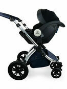 Ickle Bubba Stomp v4 All In One i-Size Travel System With Isofix Base additional 11