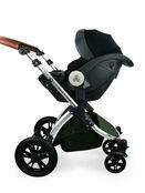 Ickle Bubba Stomp v4 All In One i-Size Travel System With Isofix Base additional 55