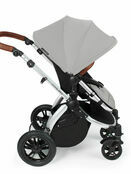 Ickle Bubba Stomp v3 2-in1 Pushchair and Carrycot additional 45